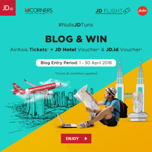 JD-Flight-Blog-Competition