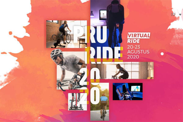 Prudential Virtual Ride 2020